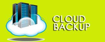Backup σε Cloud Server της Anaconda